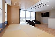 5階 大浴場休憩室