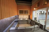 5階 露天風呂